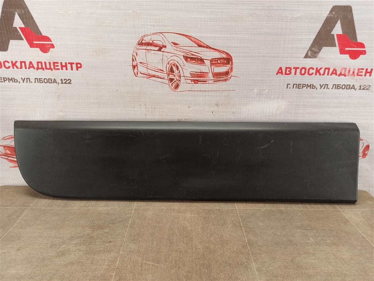 Накладка двери задней левой Renault Truck (Грузовые И Коммерческие) Master (2010-Н.в.)