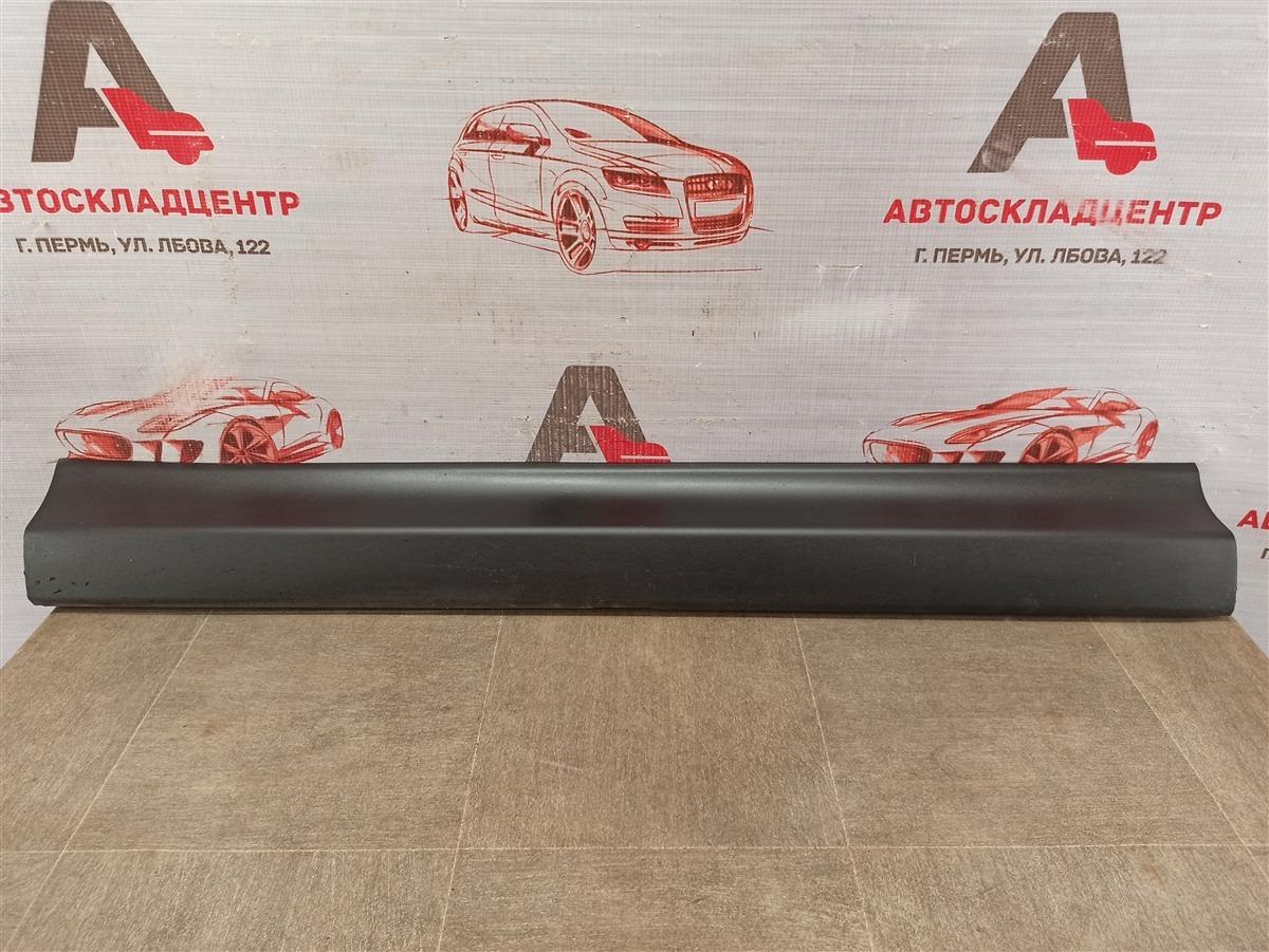 Накладка двери передней левой Toyota Rav-4 (Xa40) 2012-2019 2012
