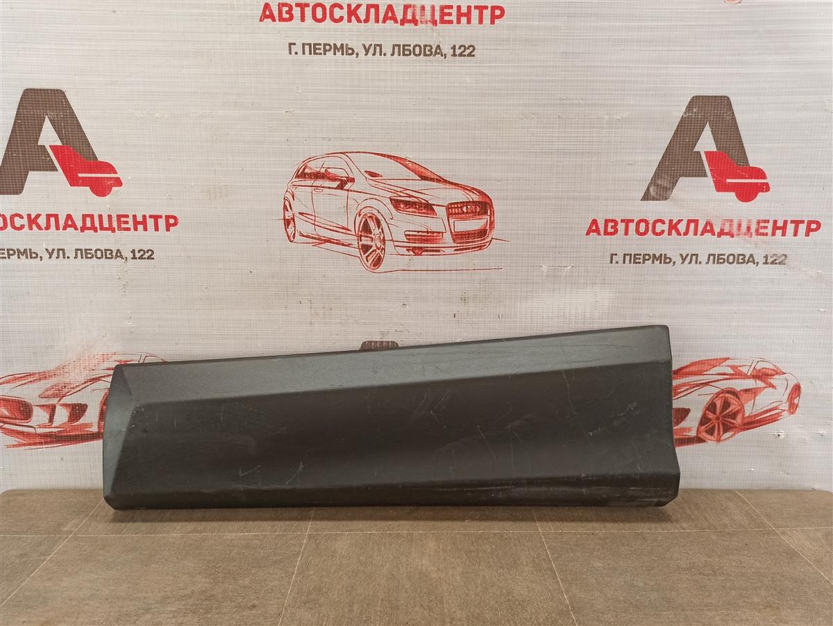 Накладка двери задней левой Toyota Rav-4 (Xa40) 2012-2019 2012