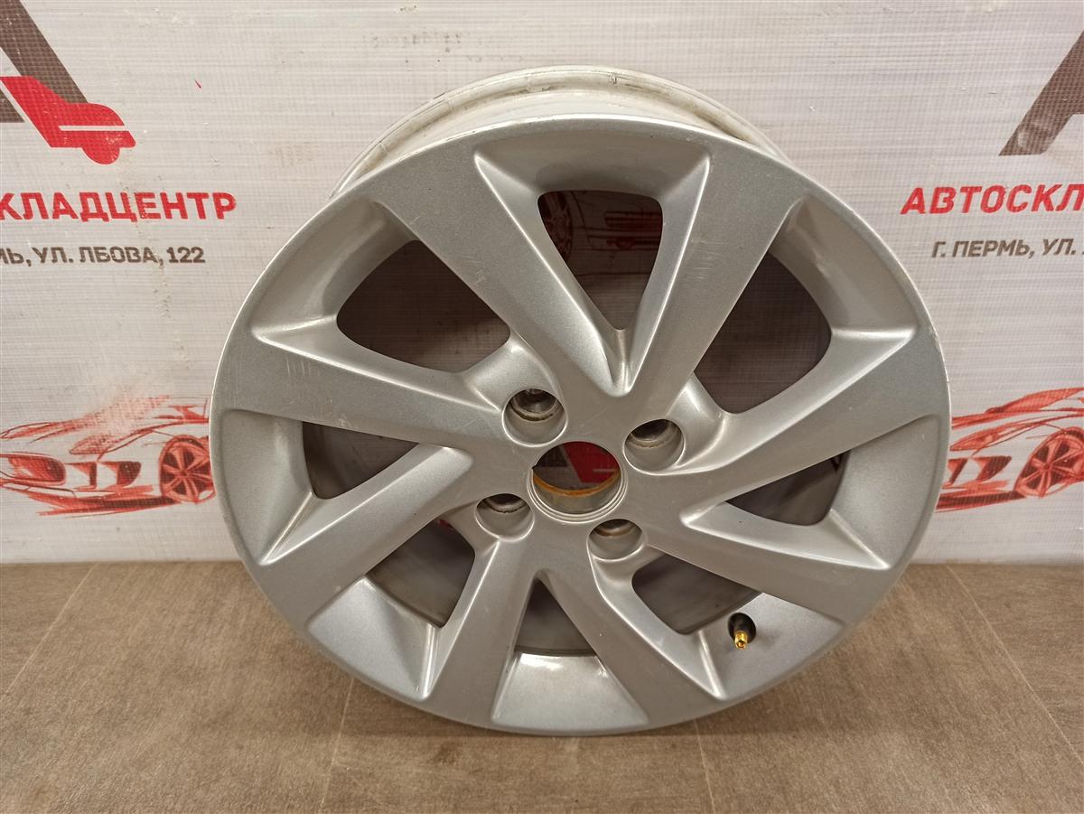 Диск колеса (литой) Lada X-Ray