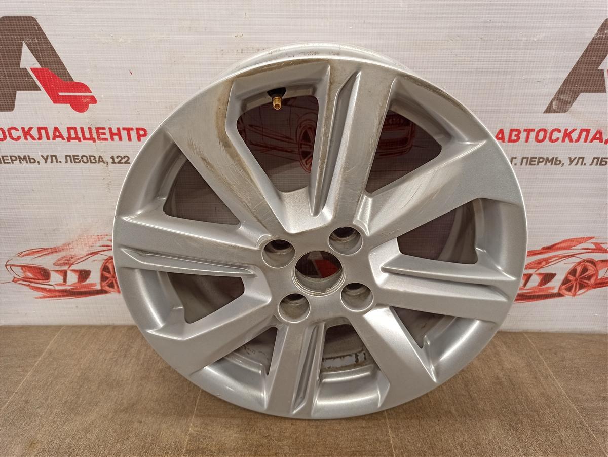 Диск колеса (литой) Lada Vesta