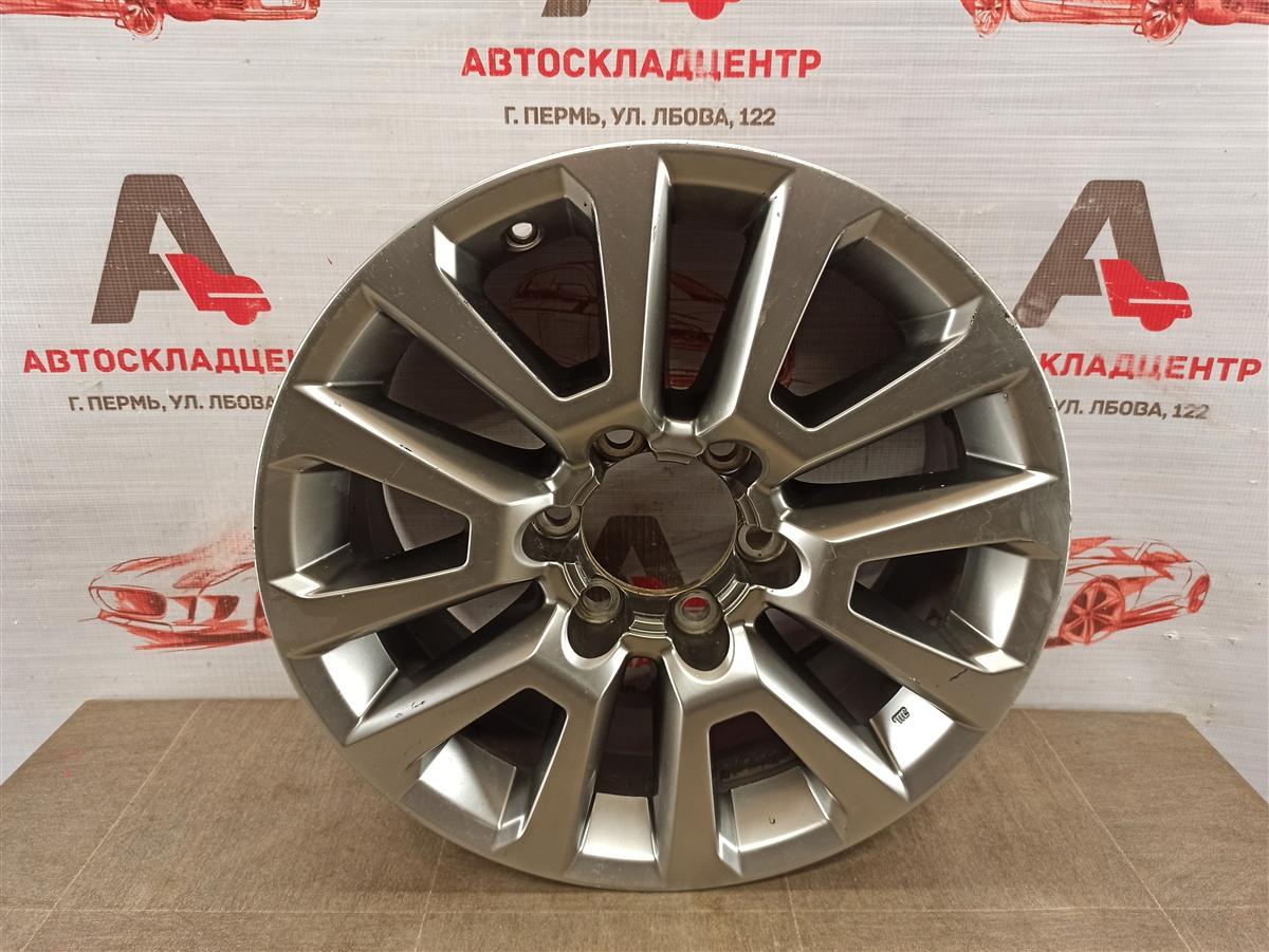 Диск колеса (литой) Toyota Land Cruiser Prado 150 (2009-Н.в.)