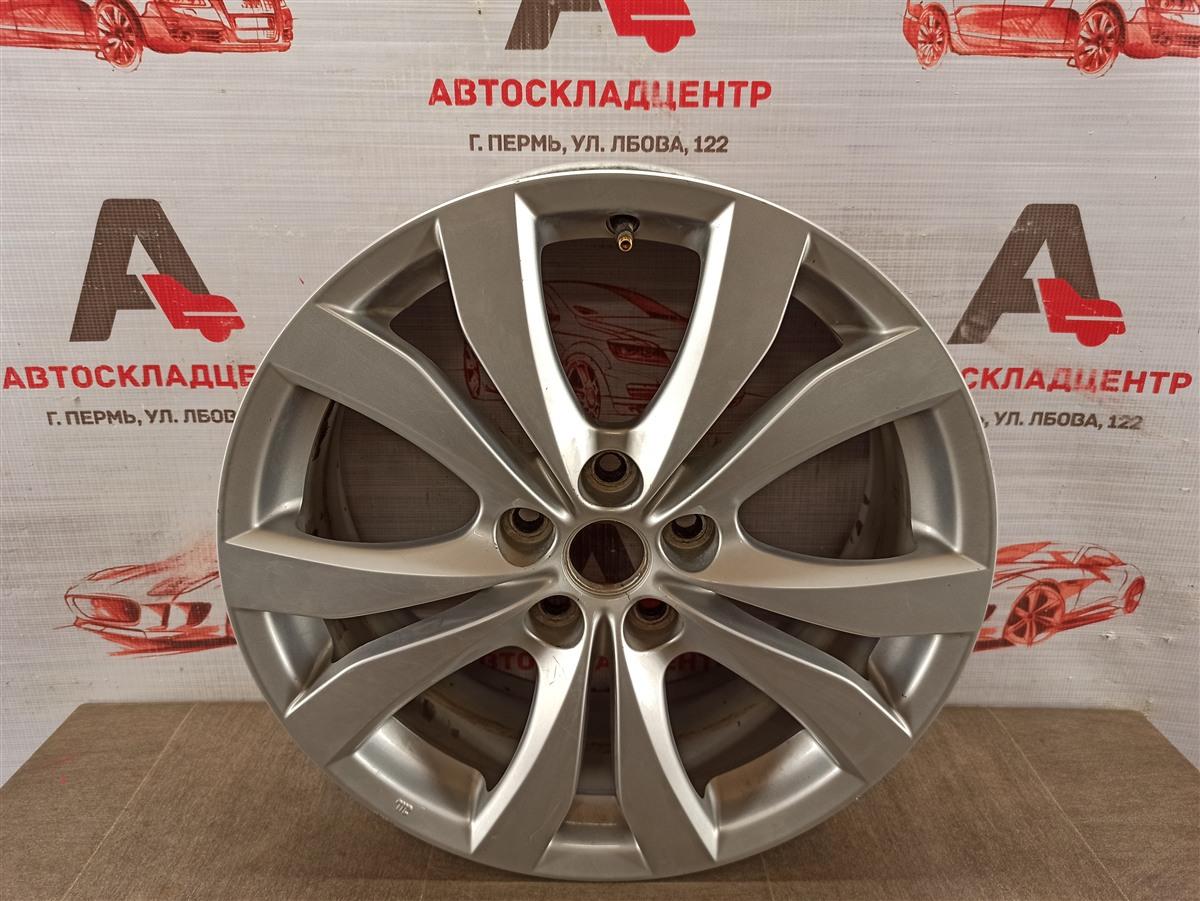 Диск колеса (литой) Mazda Cx-7 (2006-2012)