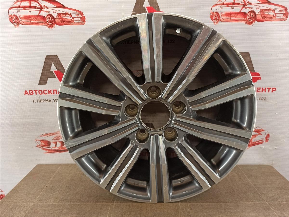 Диск колеса (литой) Lexus Lx -Series 2007-Н.в. 2015