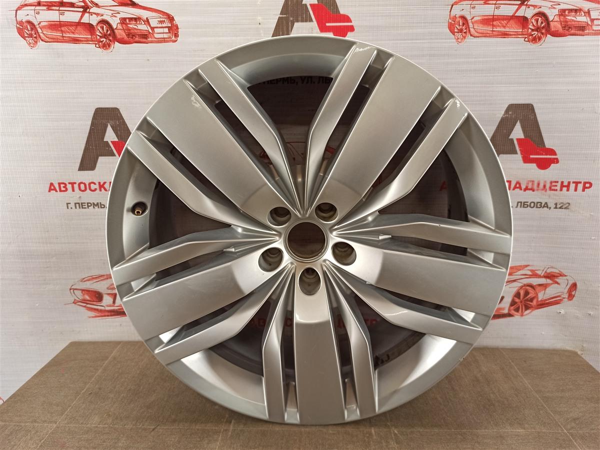 Диск колеса (литой) Volkswagen Teramont (2016-Н.в.)