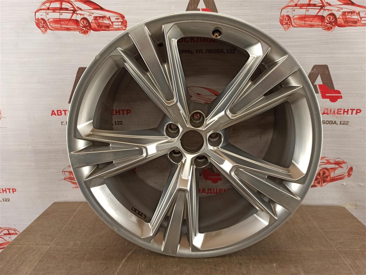 Диск колеса (литой) Audi Q8 (2018-Н.в.)