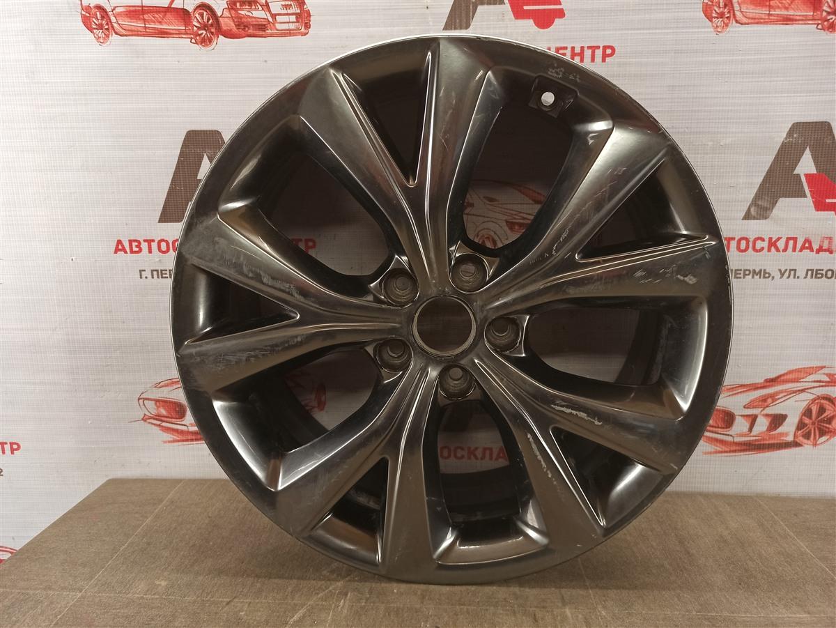 Диск колеса (литой) Hyundai Santa-Fe (2012-2019)