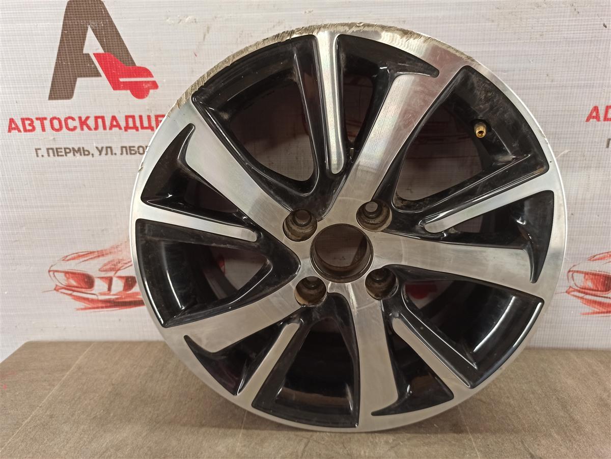 Диск колеса (литой) Lifan X50 (2015-Н.в.)