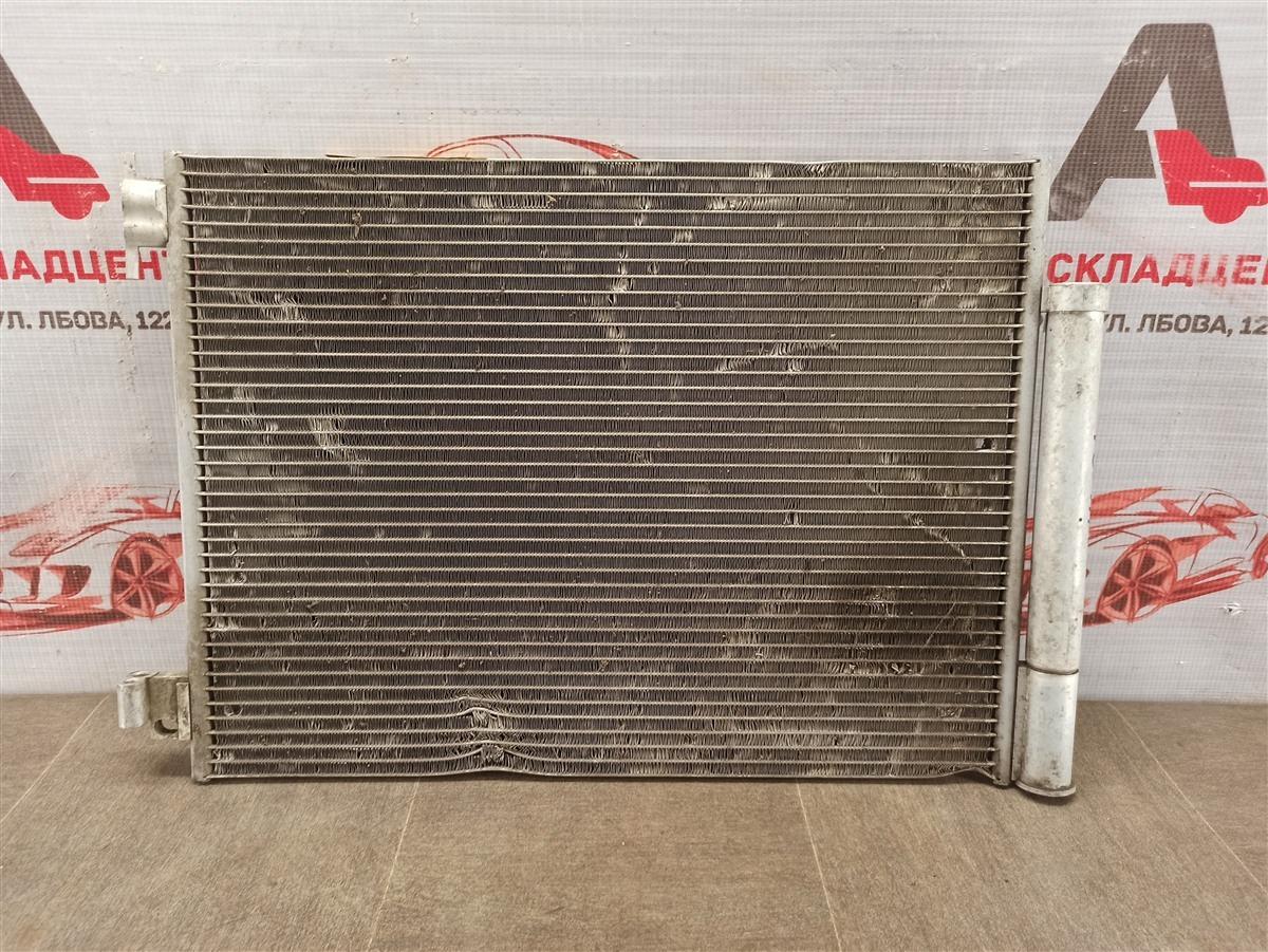 Конденсер (радиатор кондиционера) Lada Vesta