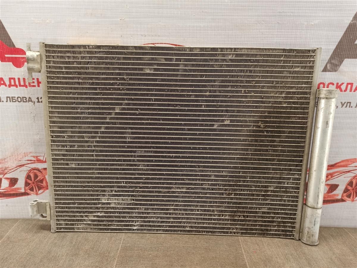 Конденсер (радиатор кондиционера) Renault Duster (2010-Н.в.)