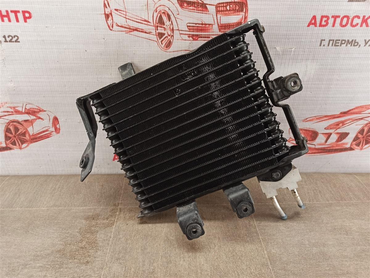 Радиатор дополнительный - охлаждение акпп Infiniti Jx / Qx60 (2012-Н.в.)