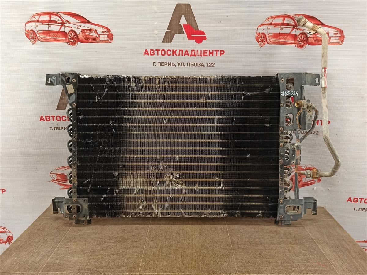Конденсер (радиатор кондиционера) Mercedes Truck (Грузовые И Коммерческие) Actros