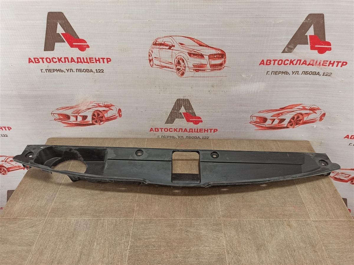 Пыльник бампера переднего верхний Kia Sportage (2010-2016)