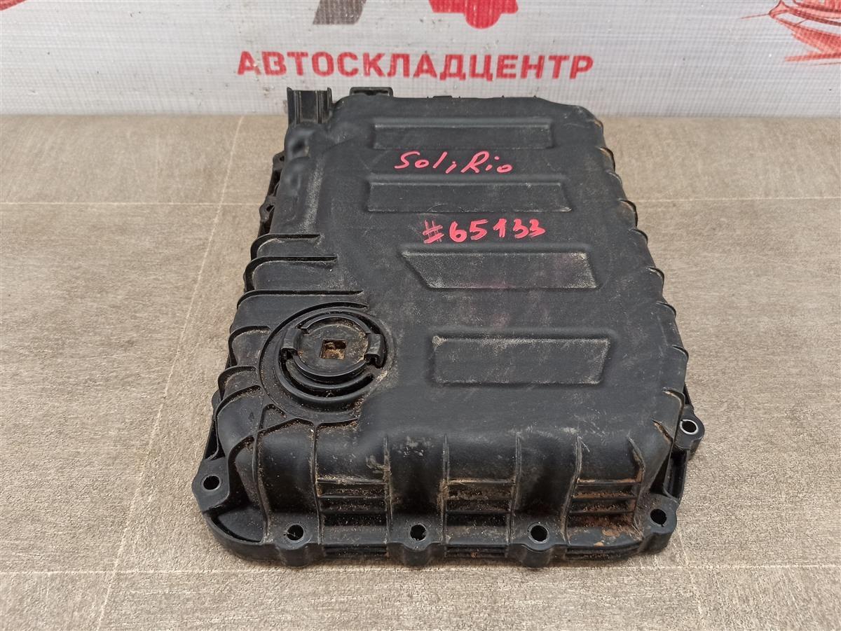 Крышка блока клапанов акпп Kia Ceed (2018 - Н.в.)
