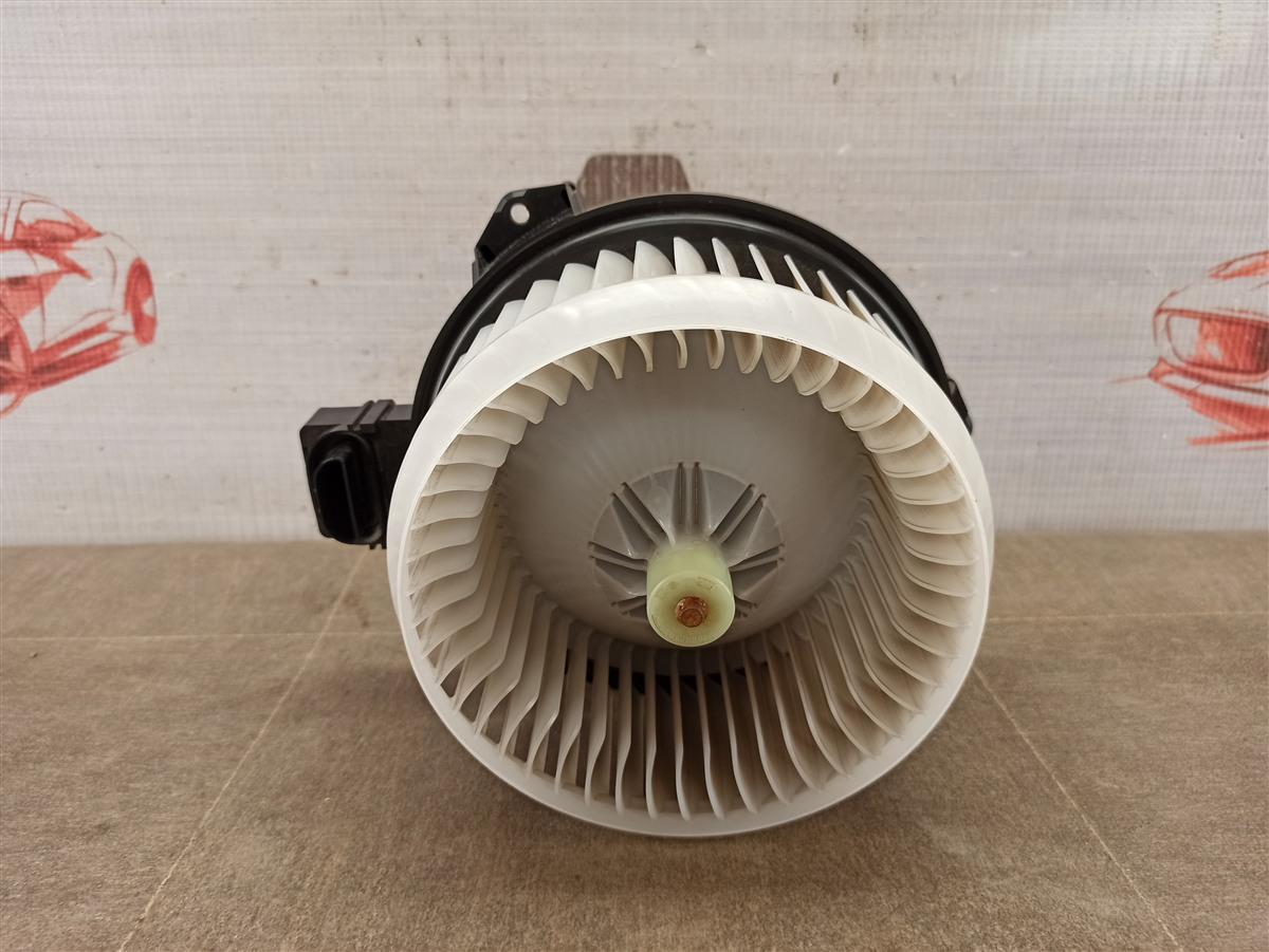 Вентилятор печки (климата) салона Toyota Rav-4 (Xa40) 2012-2019
