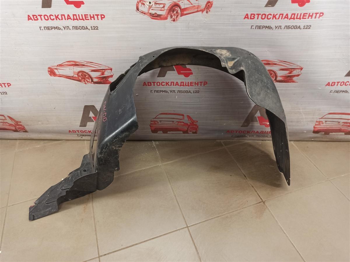 Локер (подкрылок) передний правый Datsun Mi-Do (2014-Н.в.)