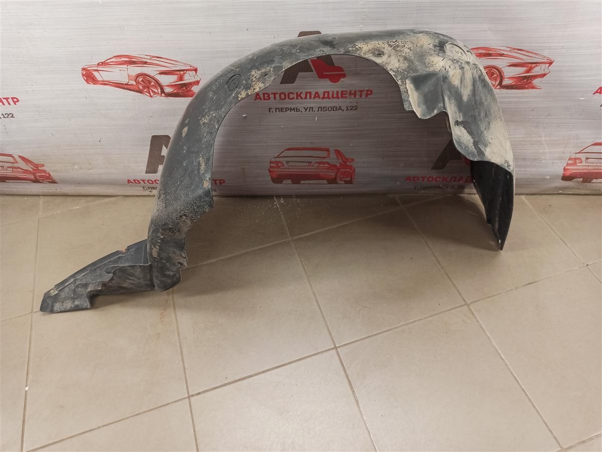 Локер (подкрылок) передний правый Lada Granta