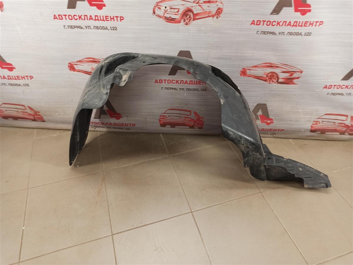 Локер (подкрылок) передний левый Datsun Mi-Do (2014-Н.в.)