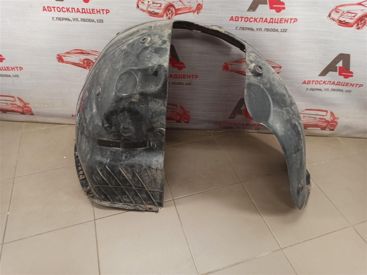 Локер (подкрылок) передний правый Kia Sorento Prime (2014-Н.в.) 2014