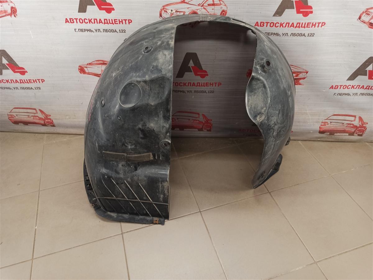 Локер (подкрылок) передний правый Kia Sorento Prime (2014-Н.в.) 2017