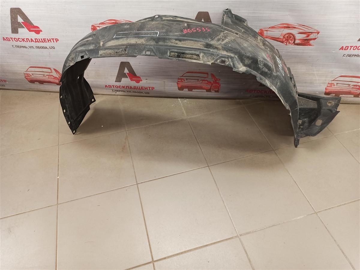 Локер (подкрылок) передний правый Toyota Land Cruiser Prado 150 (2009-Н.в.) 2009