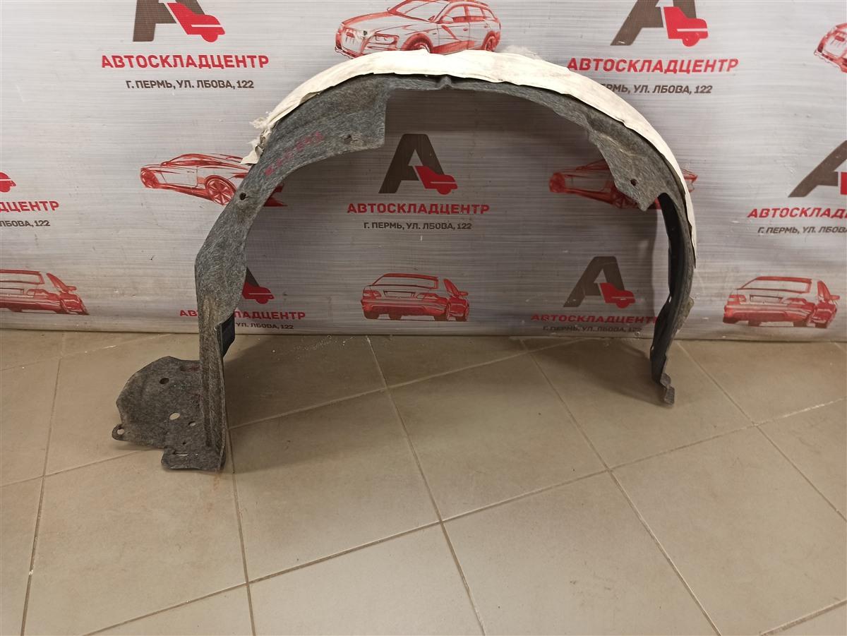 Локер (подкрылок) передний правый Toyota Rav-4 (Xa40) 2012-2019