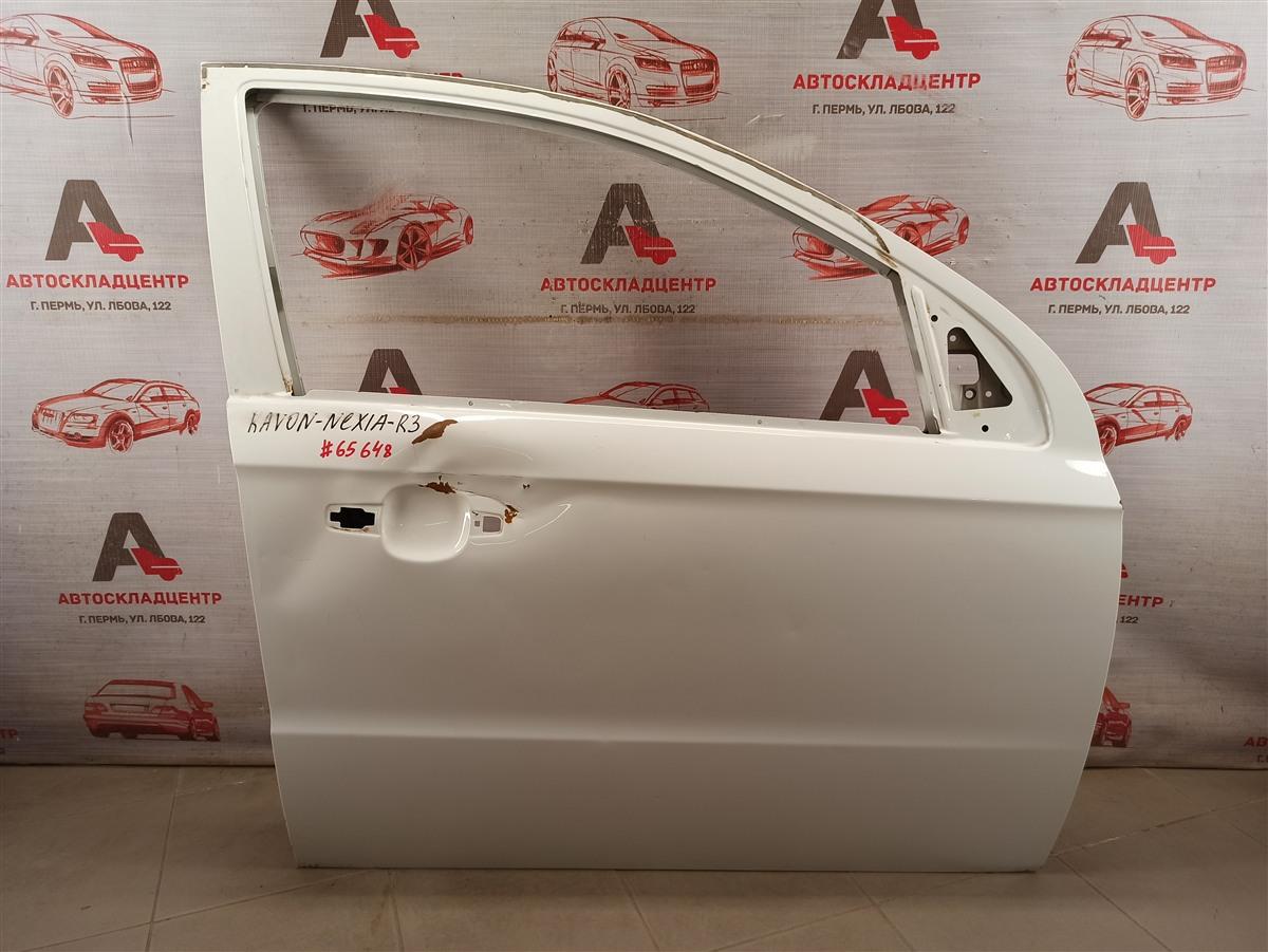 Дверь передняя правая Chevrolet Aveo 2002-2011
