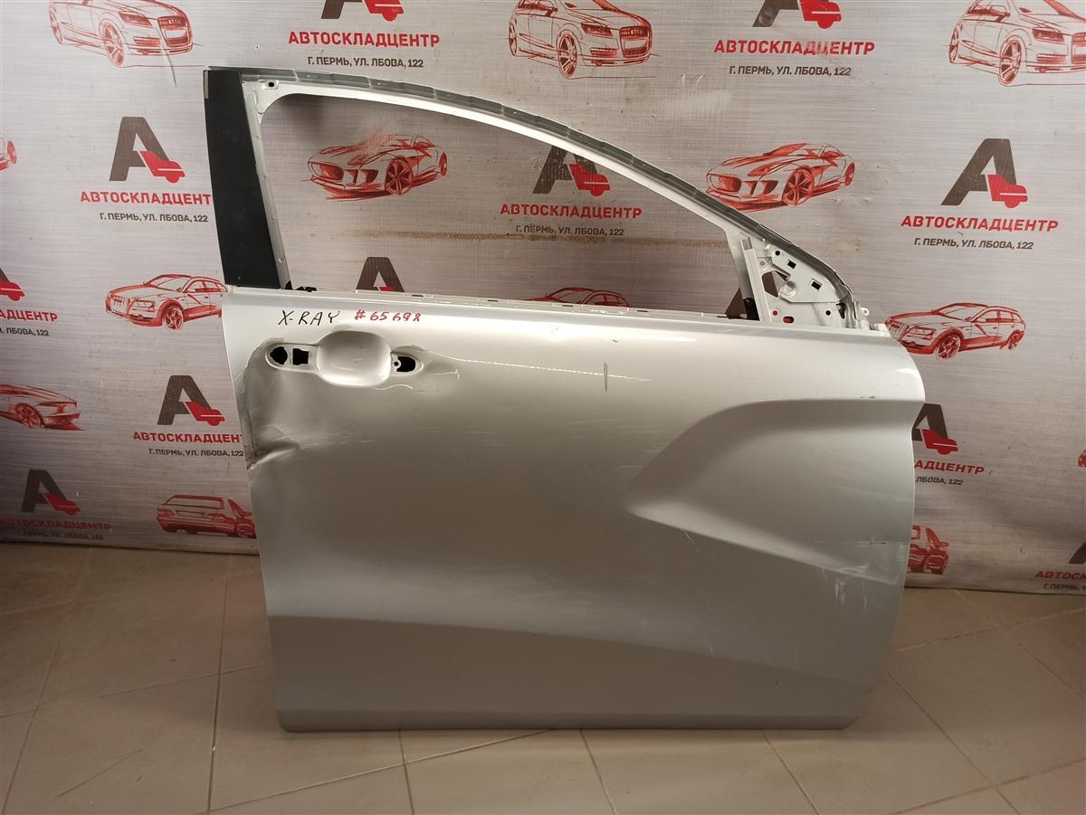 Дверь передняя правая Lada X-Ray