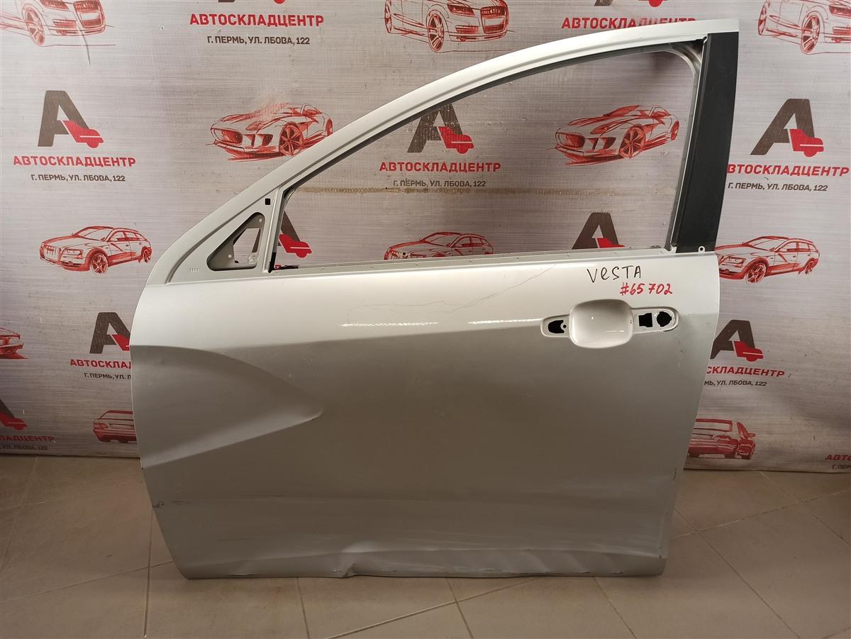 Дверь передняя левая Lada Vesta