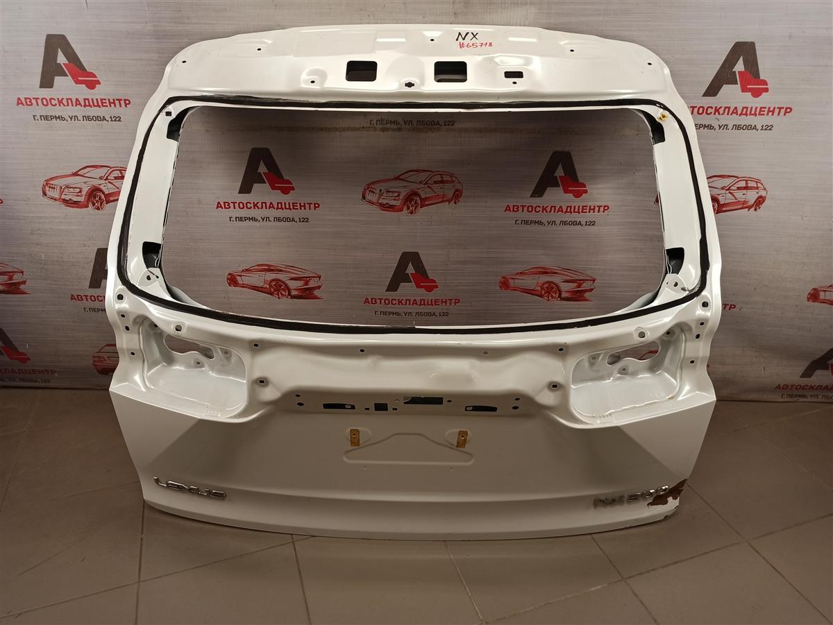 Дверь багажника Lexus Nx -Series 2014-Н.в.