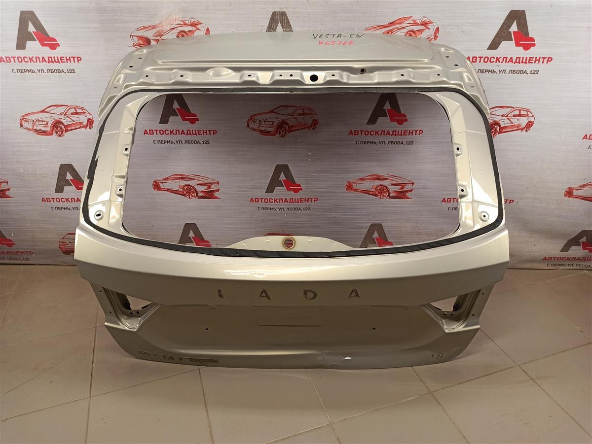 Дверь багажника Lada Vesta