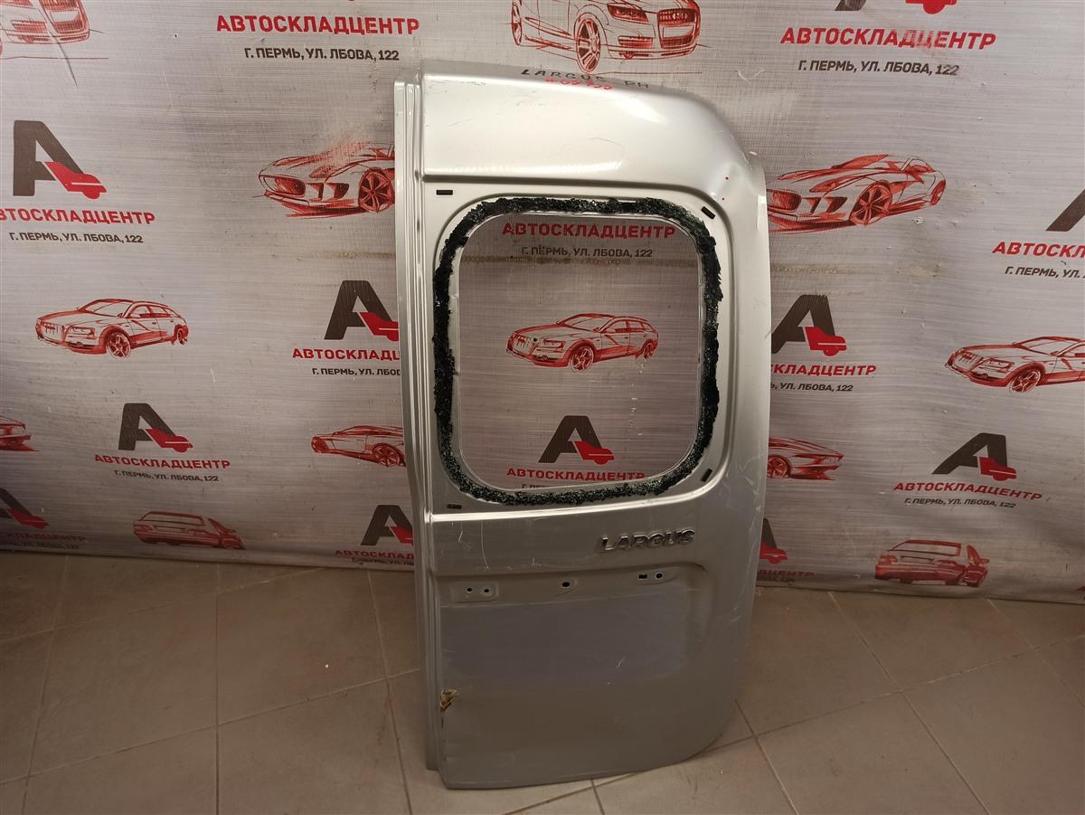 Дверь багажника Lada Largus правая