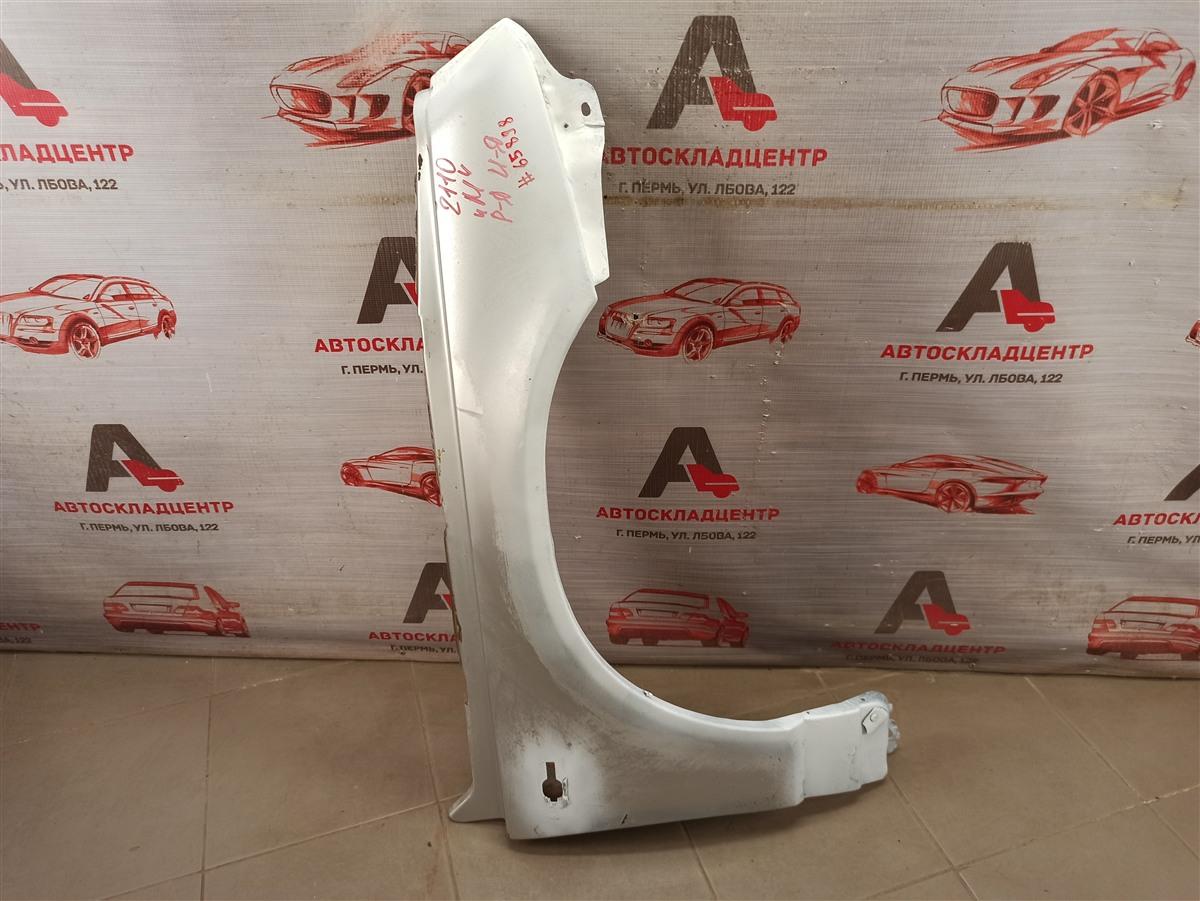 Крыло переднее правое Lada 2110-2112 Lada-110
