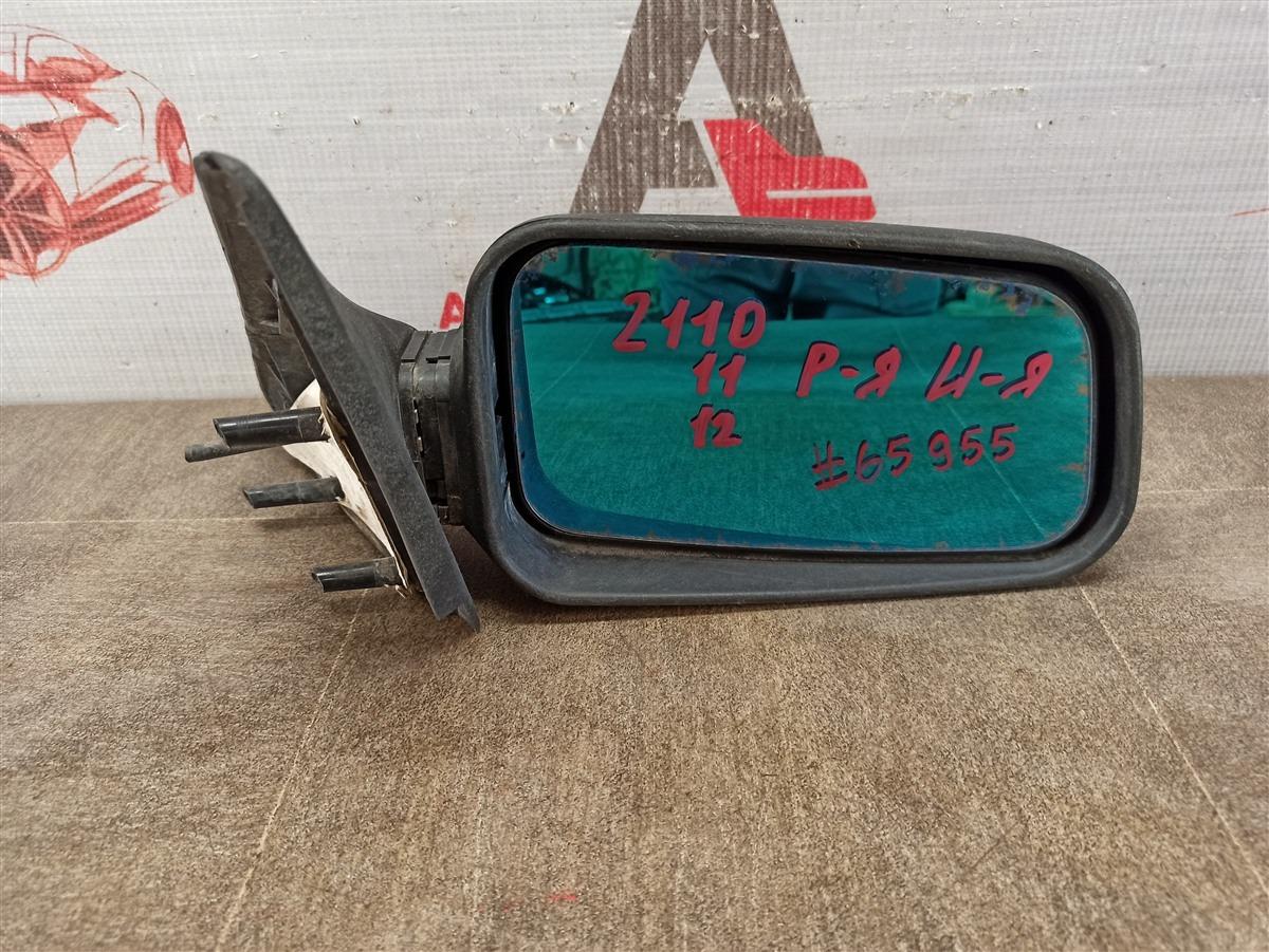 Зеркало правое Lada 2110-2112 Lada-110