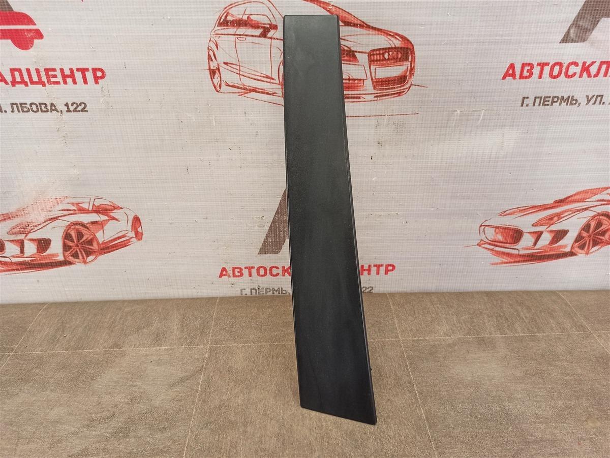 Накладка рамки двери Volkswagen Polo (Mk5) Седан 2010-2020 передняя правая