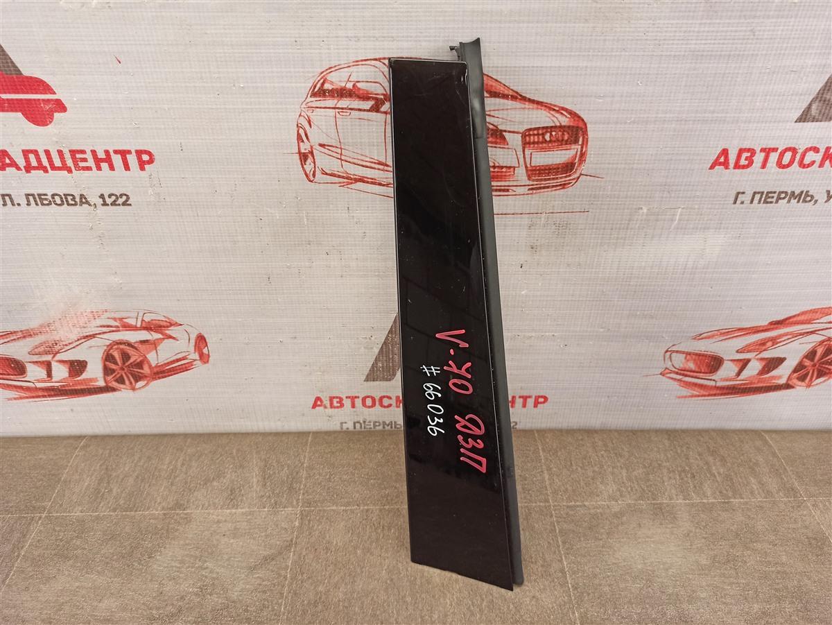 Накладка рамки двери Toyota Camry (Xv70) 2017-Н.в. задняя правая