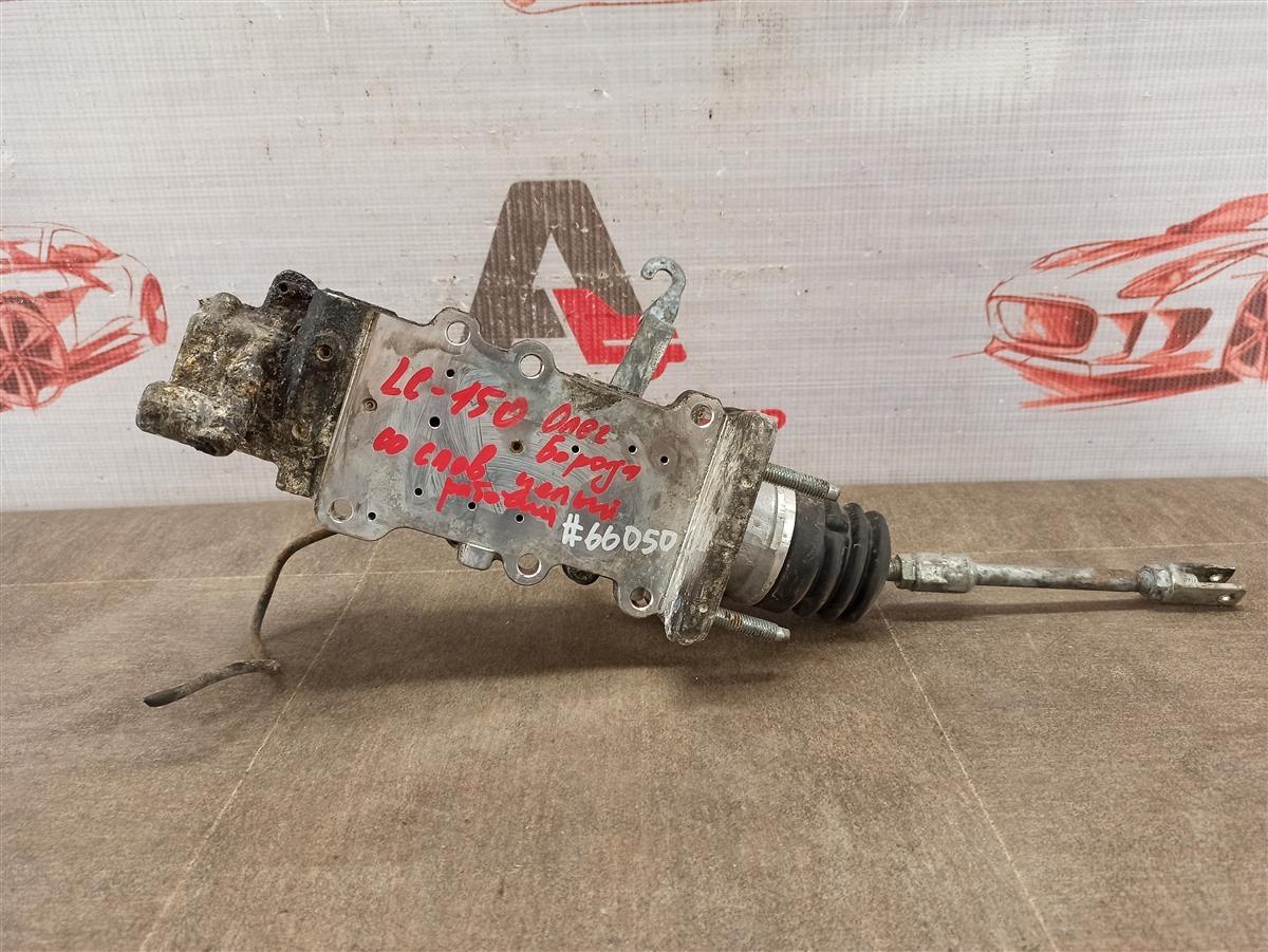 Тормозная система - главный тормозной цилиндр Toyota Land Cruiser Prado 150 (2009-Н.в.)