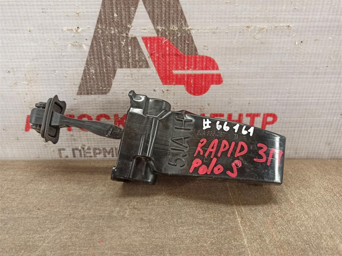 Ограничитель двери Skoda Rapid (2012-2020) задний правый
