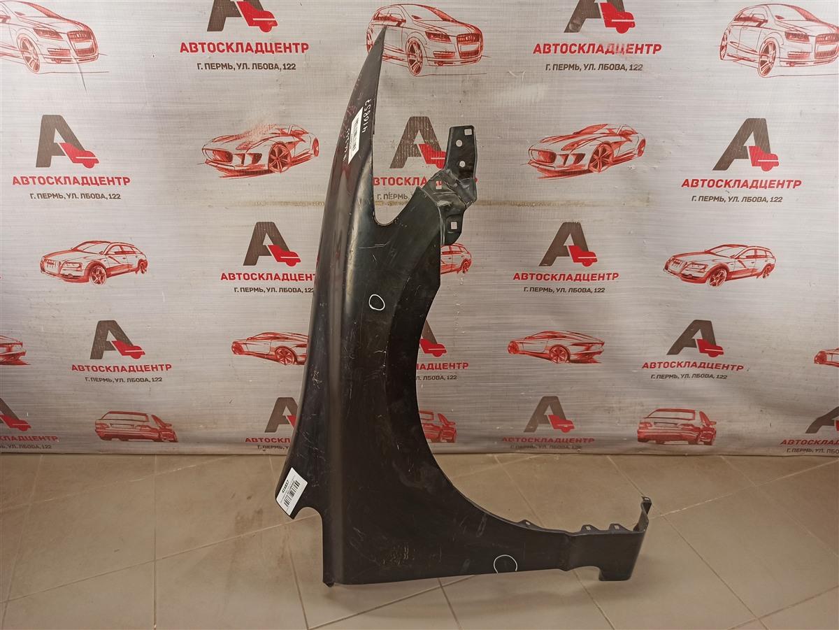 Крыло переднее правое Honda Civic 4D Седан (2005-2012)