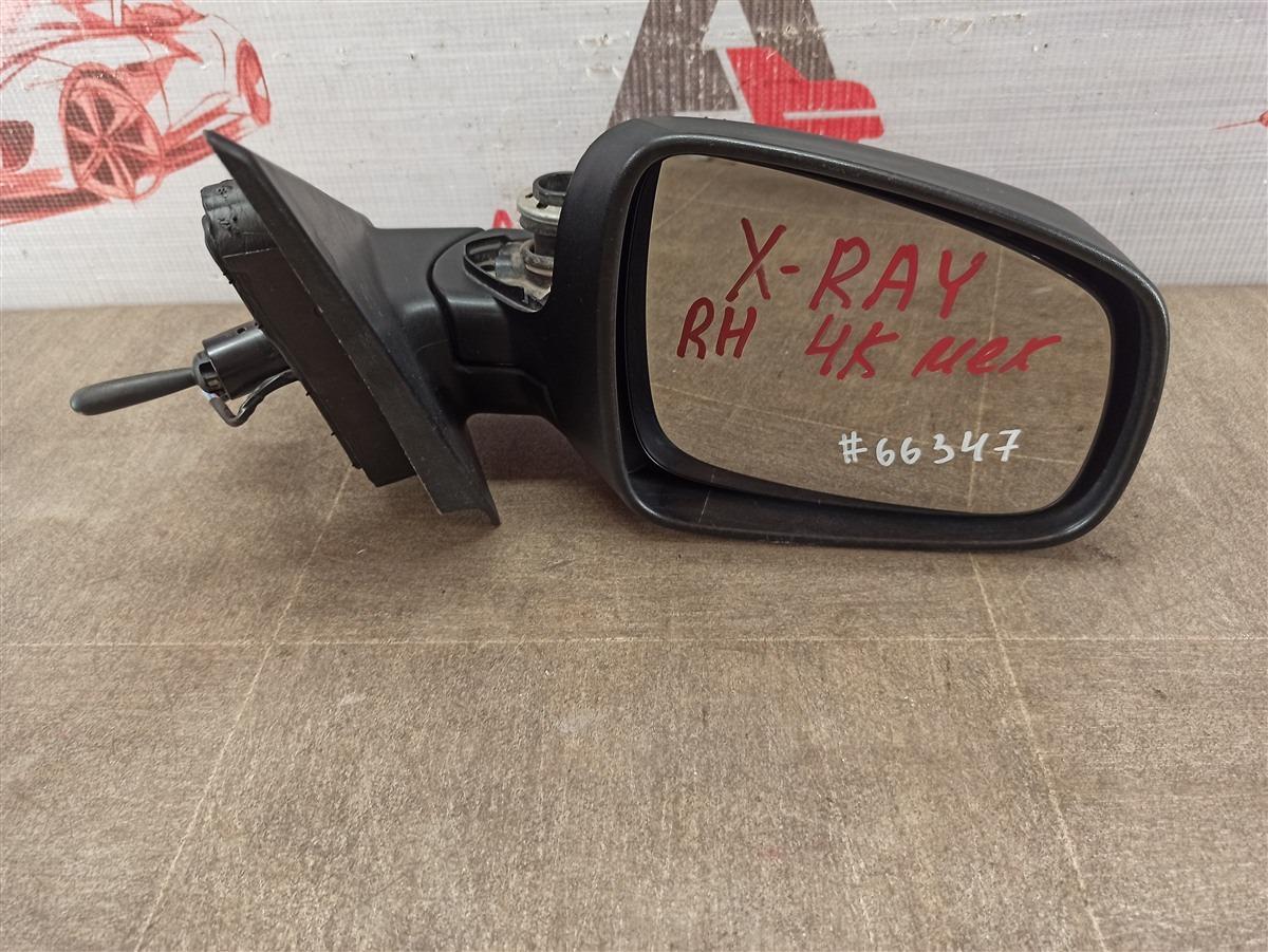 Зеркало правое Lada X-Ray