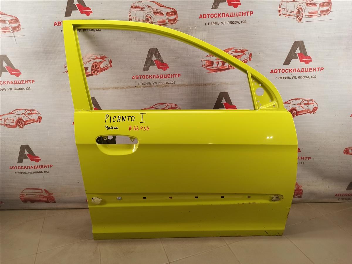 Дверь передняя правая Kia Picanto (2004-2011)