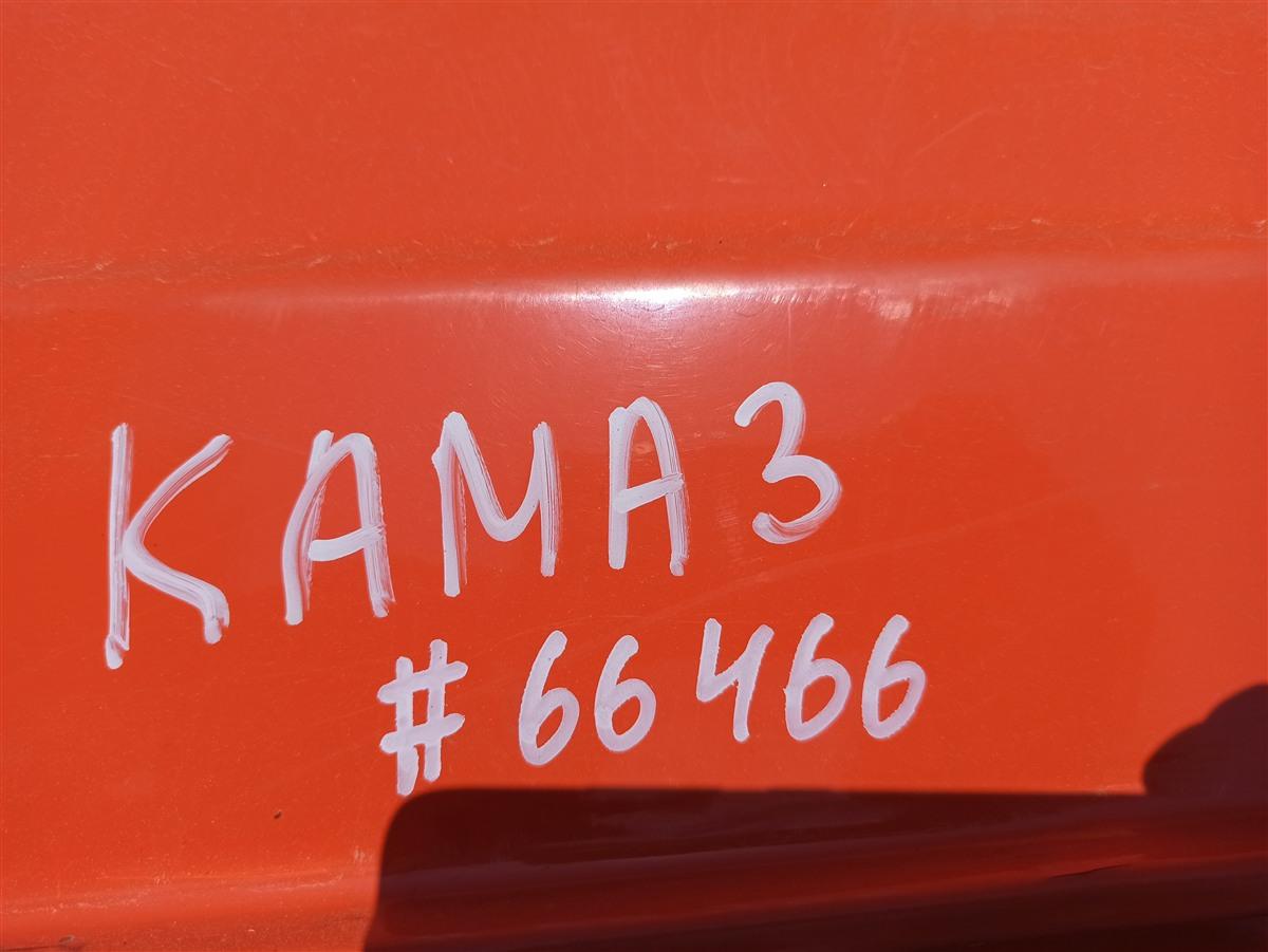 Кабина Камаз 65222