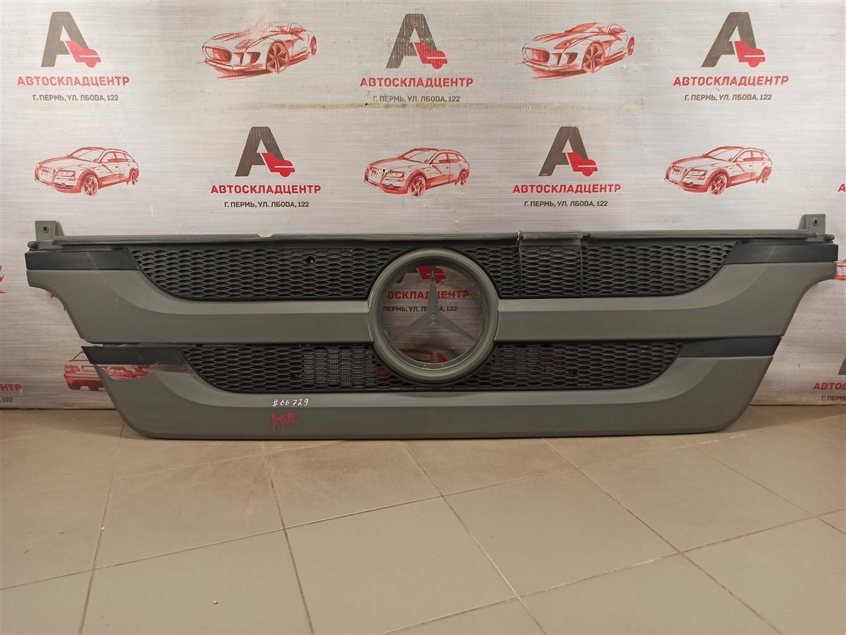 Решетка радиатора Mercedes Truck (Грузовые И Коммерческие) Axor