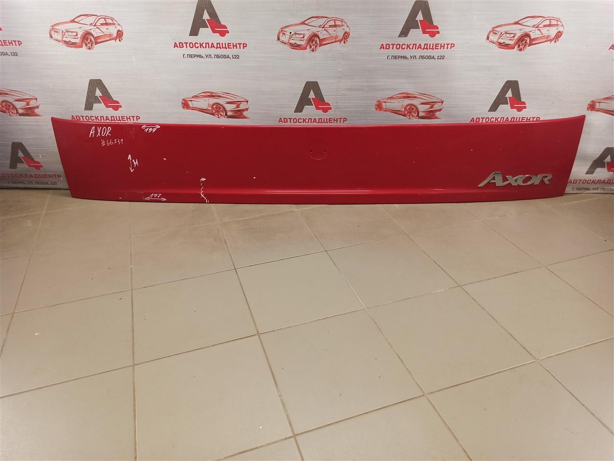 Капот Mercedes Truck (Грузовые И Коммерческие) Axor