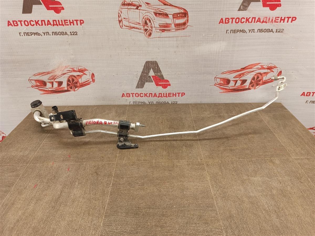 Трубка кондиционера Lada Granta