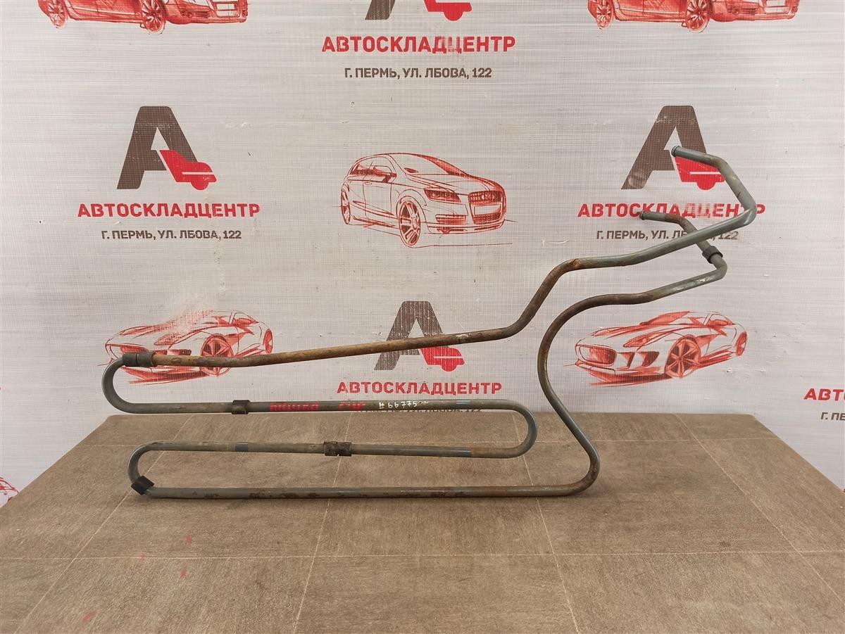 Радиатор дополнительный - гур (рулевое управление) Chevrolet Niva