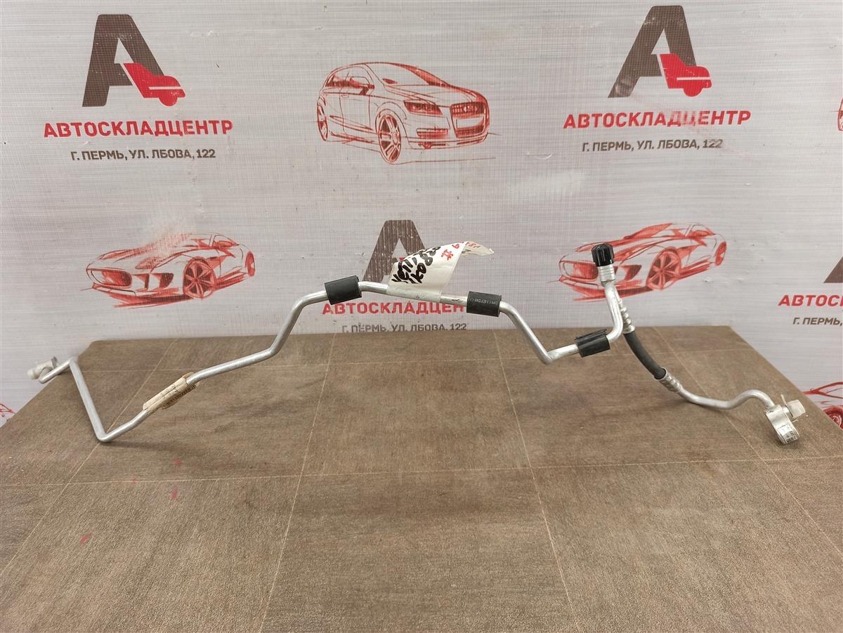 Трубка кондиционера Volkswagen Scirocco (2008-2015)