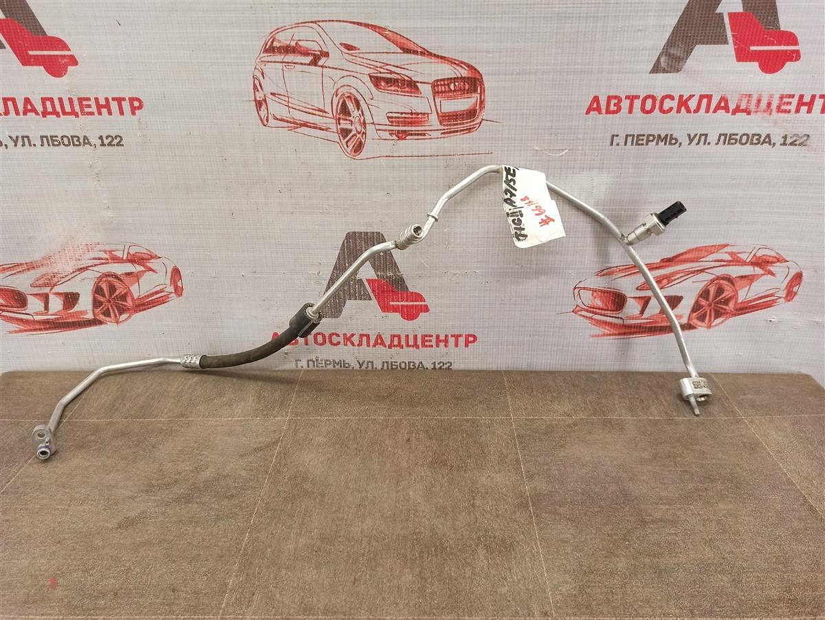 Трубка кондиционера Volkswagen Tiguan (2017-Н.в.)