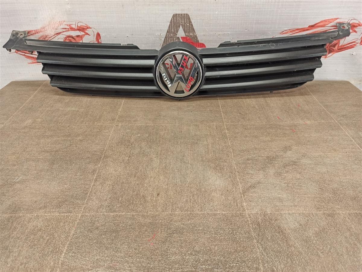 Решетка радиатора Volkswagen Lupo (6L) 1998-2005