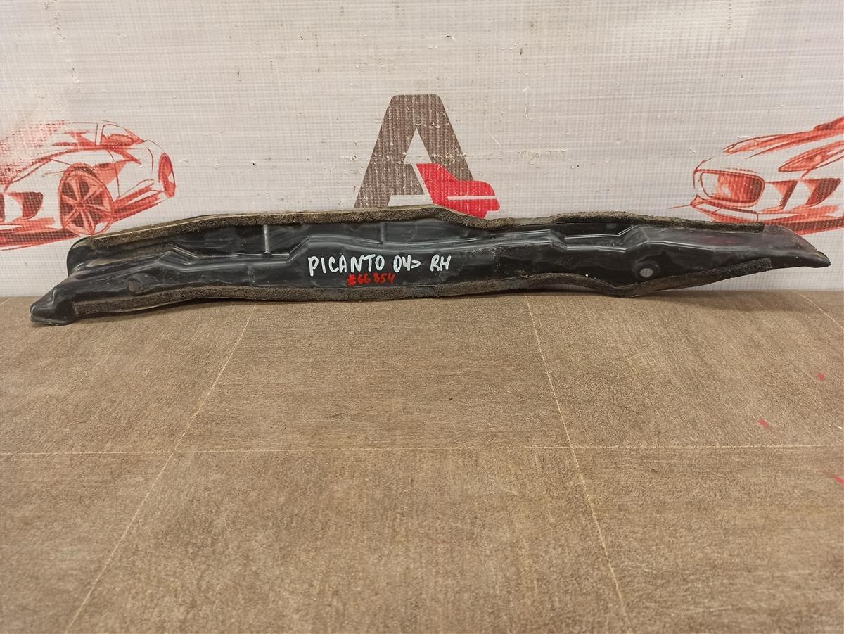 Пыльник (уплотнитель) крыла внутренний Kia Picanto (2004-2011) правый